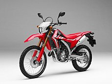 2018 Honda CRF250L for sale 200613869