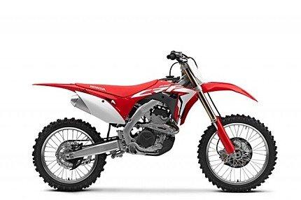 2018 Honda CRF250R for sale 200498510