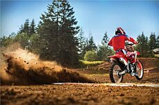 2018 Honda CRF250R for sale 200600020