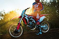 2018 Honda CRF250R for sale 200641379