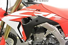 2018 Honda CRF450R for sale 200535834