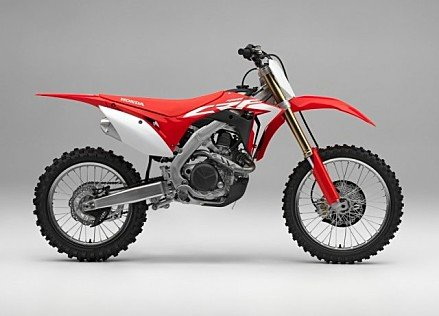 2018 Honda CRF450R for sale 200586029