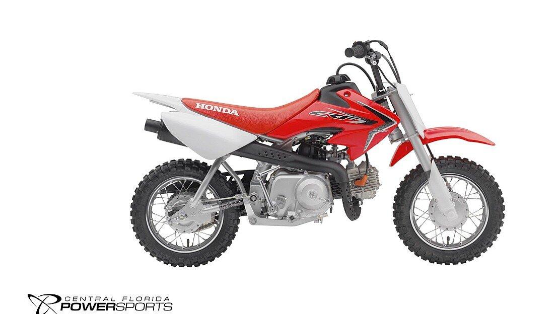 2018 Honda CRF50F for sale 200449507