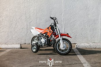 2018 Honda CRF50F for sale 200502698