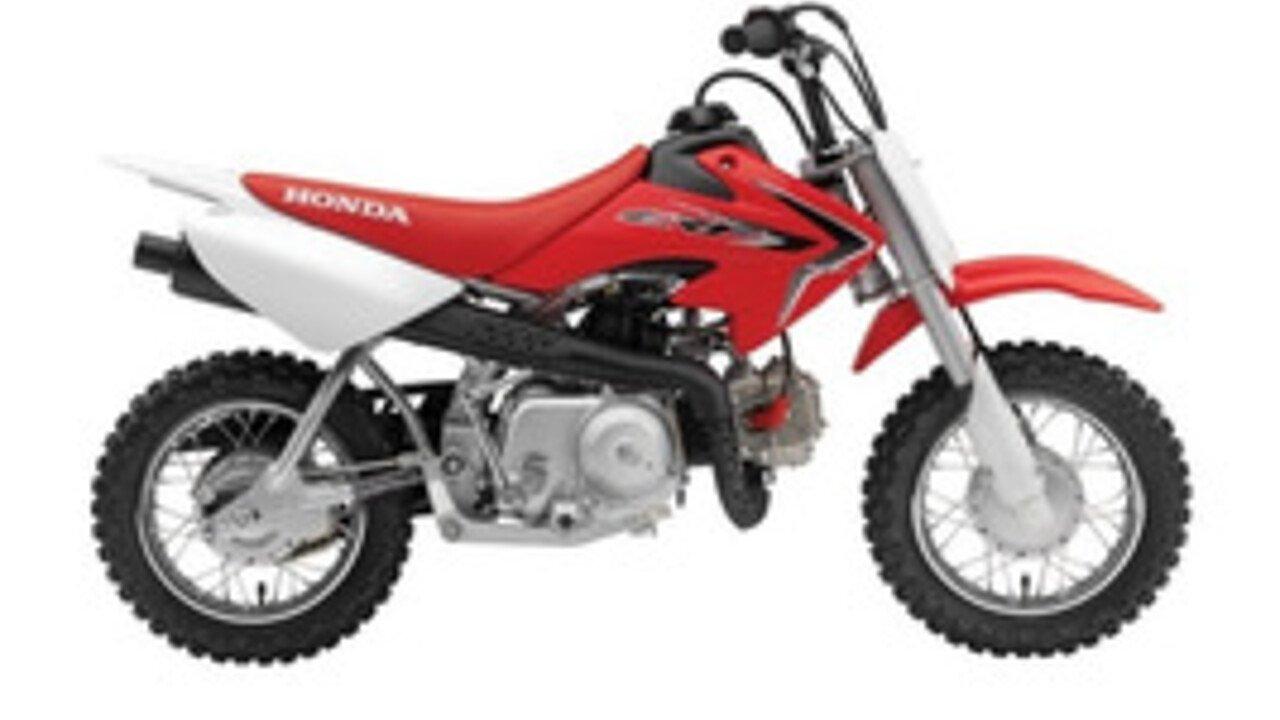 2018 Honda CRF50F for sale 200524217