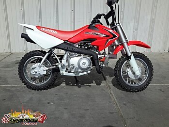 2018 Honda CRF50F for sale 200544510