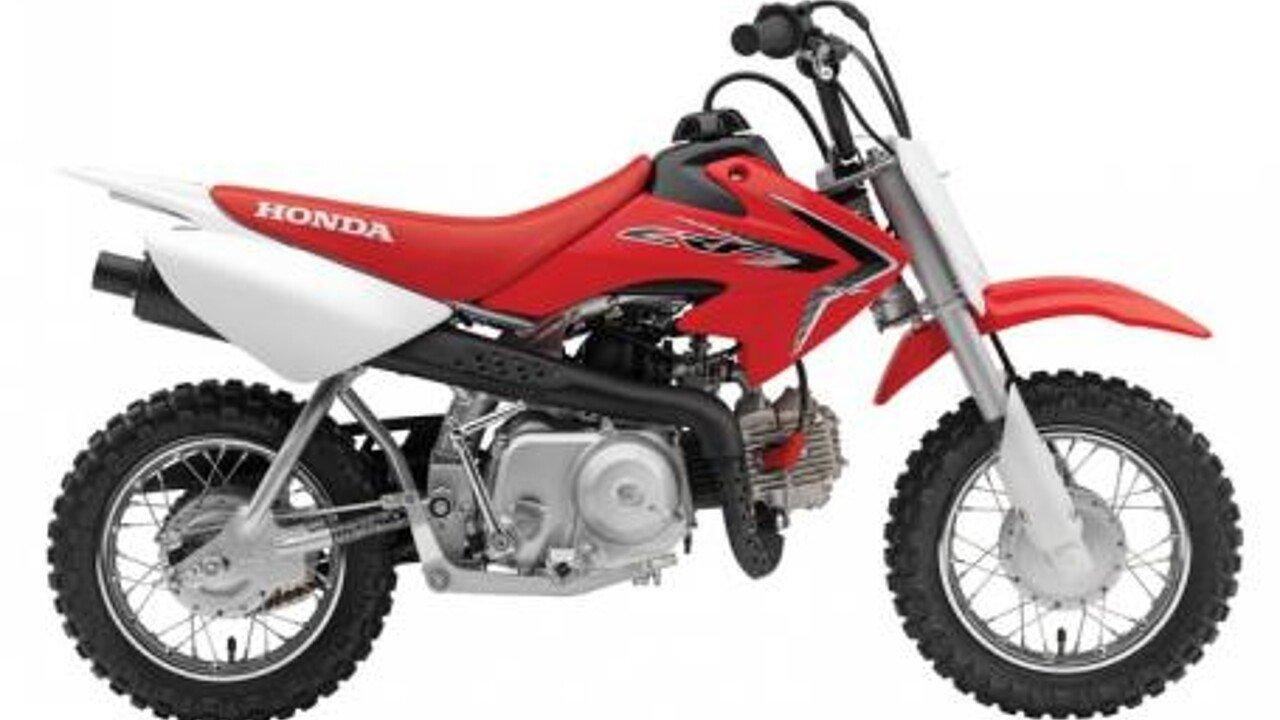 2018 Honda CRF50F for sale 200547564