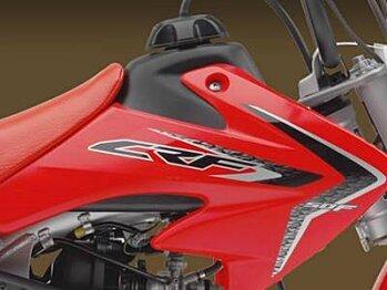 2018 Honda CRF50F for sale 200560705