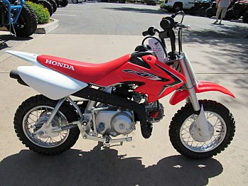 2018 Honda CRF50F for sale 200576918