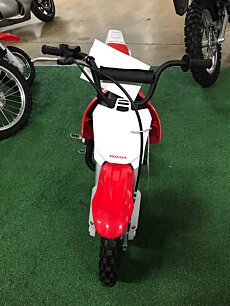 2018 Honda CRF50F for sale 200501821