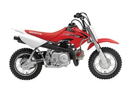 2018 Honda CRF50F for sale 200526986