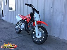 2018 Honda CRF50F for sale 200593933