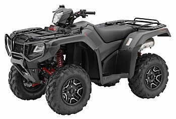 2018 Honda FourTrax Foreman Rubicon for sale 200523170