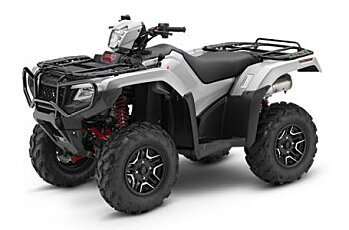 2018 Honda FourTrax Foreman Rubicon for sale 200578916