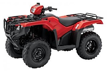 2018 Honda FourTrax Foreman for sale 200549764