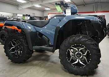2018 Honda FourTrax Foreman for sale 200570051