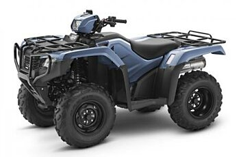 2018 Honda FourTrax Foreman for sale 200580601