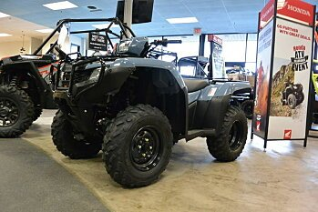 2018 Honda FourTrax Foreman for sale 200586969