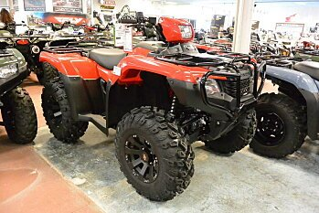2018 Honda FourTrax Foreman for sale 200598765