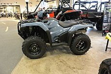 2018 Honda FourTrax Foreman for sale 200533593