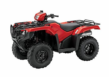 2018 Honda FourTrax Foreman for sale 200556244