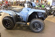 2018 Honda FourTrax Foreman for sale 200564871