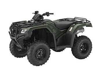 2018 Honda FourTrax Rancher for sale 200487544