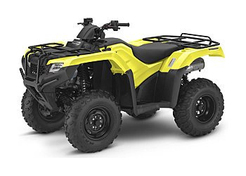 2018 Honda FourTrax Rancher for sale 200487864
