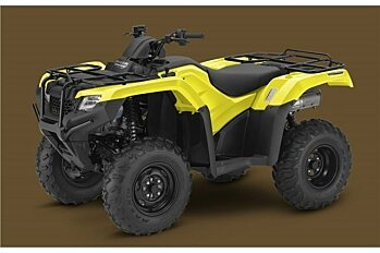 2018 Honda FourTrax Rancher for sale 200497602