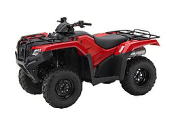 2018 Honda FourTrax Rancher for sale 200526893