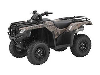 2018 Honda FourTrax Rancher for sale 200526895