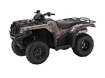 2018 Honda FourTrax Rancher for sale 200530315