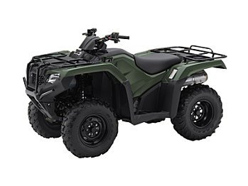 2018 Honda FourTrax Rancher for sale 200536854