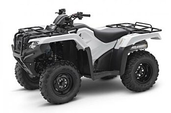 2018 Honda FourTrax Rancher for sale 200536964