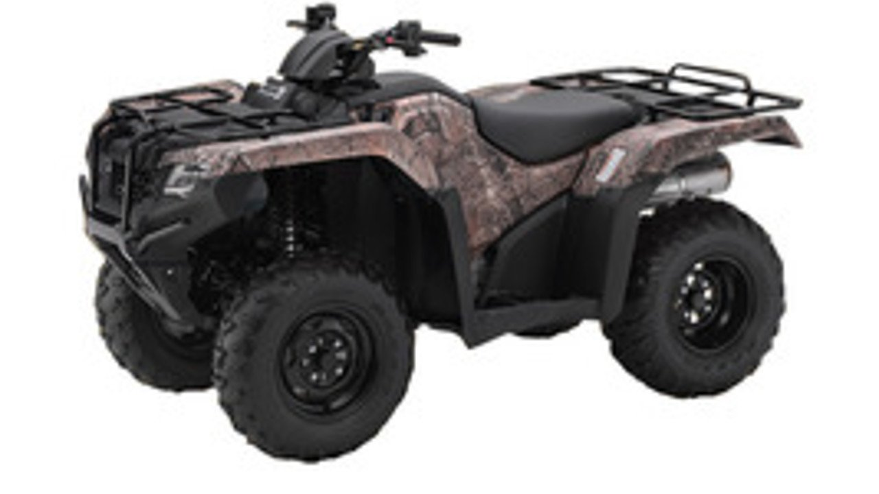 2018 Honda FourTrax Rancher for sale 200544633