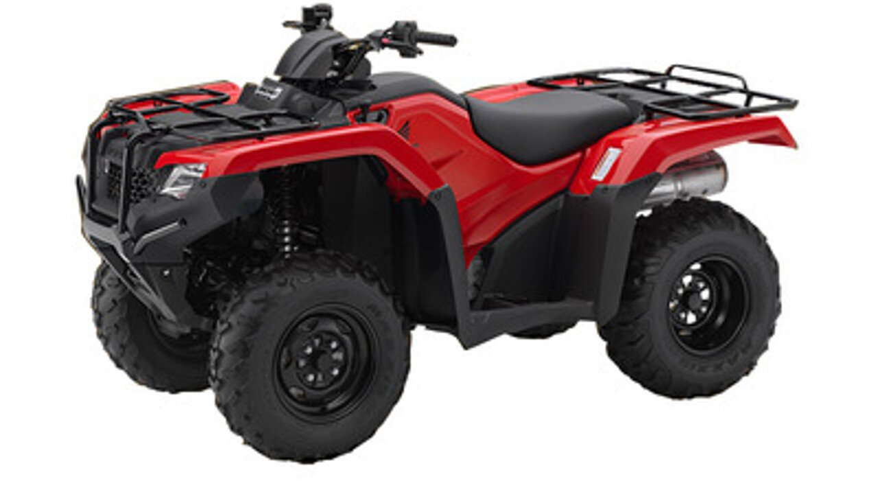 2018 Honda FourTrax Rancher for sale 200550738