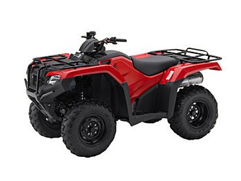 2018 Honda FourTrax Rancher for sale 200552889