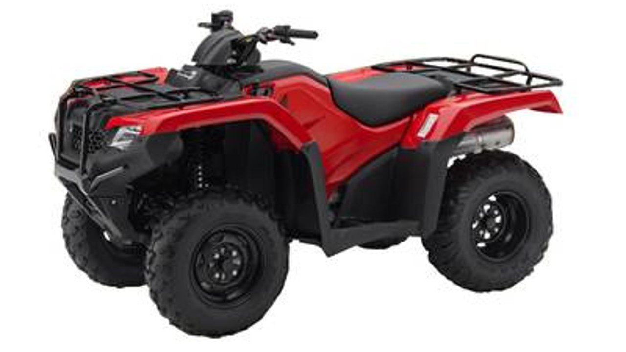 2018 Honda FourTrax Rancher for sale 200560680