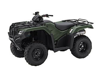 2018 Honda FourTrax Rancher for sale 200574541