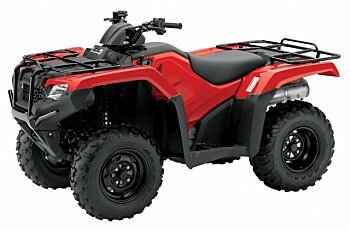 2018 Honda FourTrax Rancher for sale 200586027