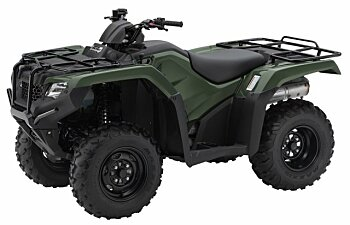2018 Honda FourTrax Rancher for sale 200586036
