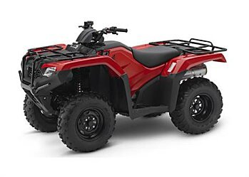 2018 Honda FourTrax Rancher for sale 200613870
