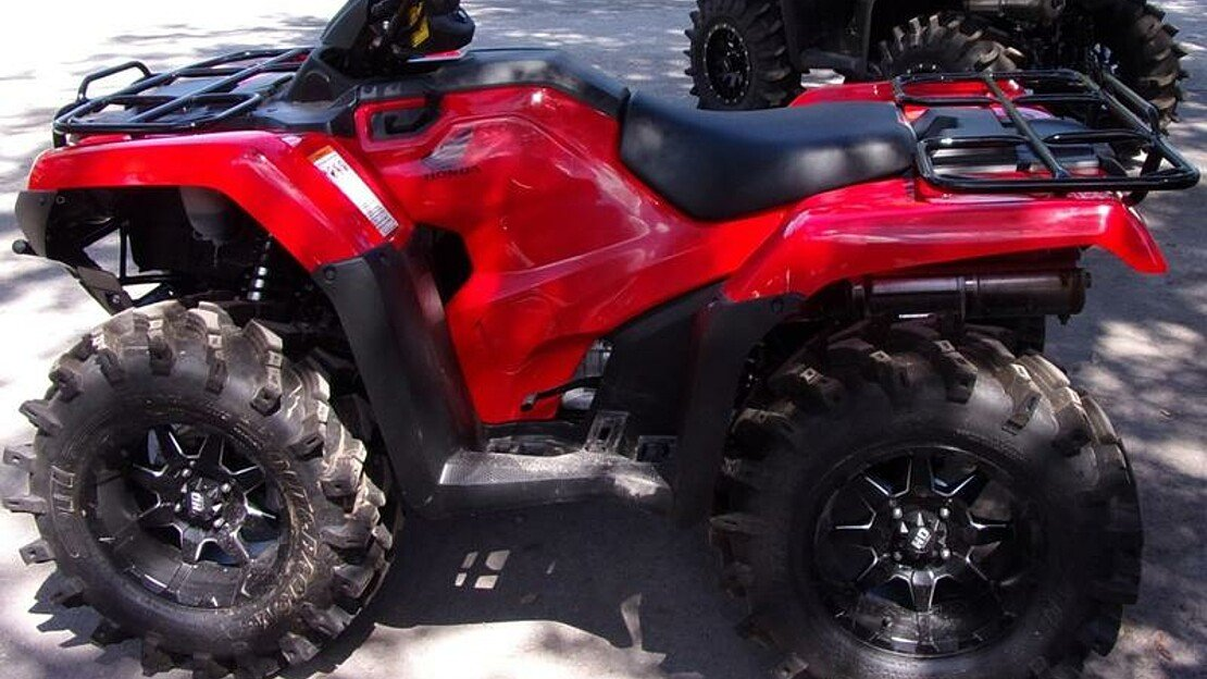 2018 Honda FourTrax Rancher for sale 200620891