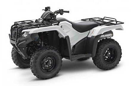 2018 Honda FourTrax Rancher for sale 200588388