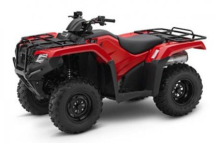 2018 Honda FourTrax Rancher for sale 200653756
