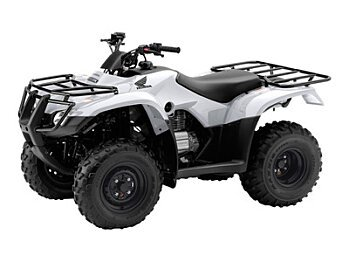 2018 Honda FourTrax Recon for sale 200487691