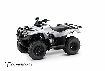 2018 Honda FourTrax Recon for sale 200504785