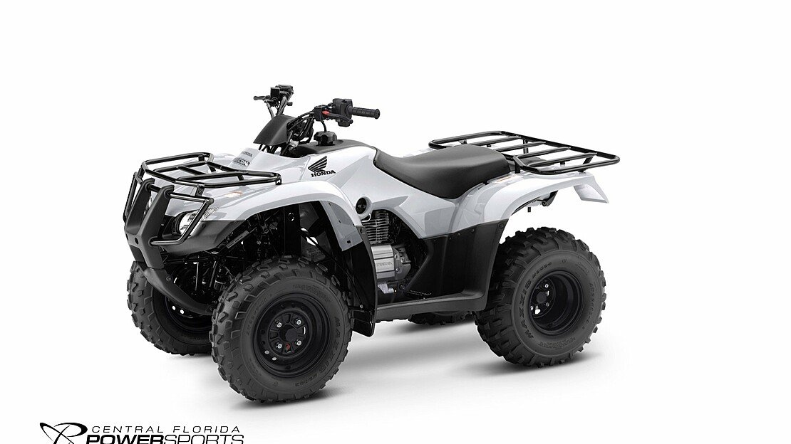 2018 Honda FourTrax Recon for sale 200504790