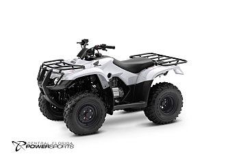 2018 Honda FourTrax Recon for sale 200504791