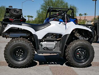 2018 Honda FourTrax Recon for sale 200508750
